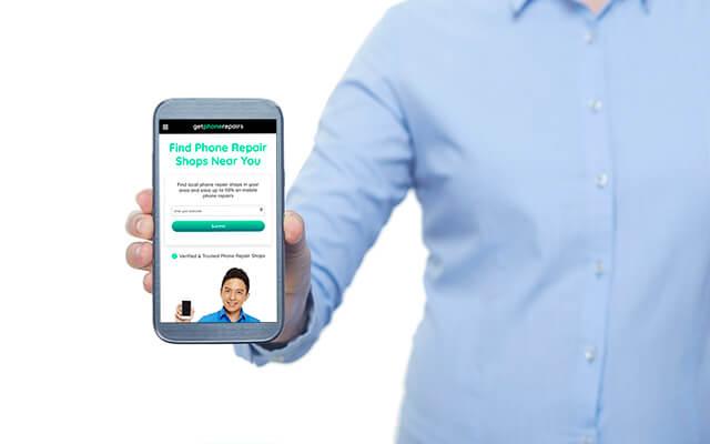 GetPhoneRepairs Mobile